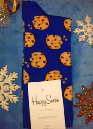 Носки женские happy socks для щасливых и неординарных шведский...