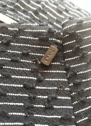 Chloe оригинал дизайнерская#брендовая юбка#спідниця, lux#люкс ...