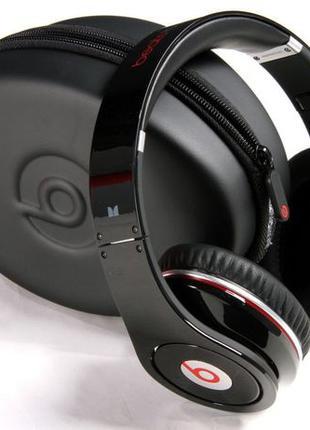 Наушники Beats by Dr. Dre Studio Black