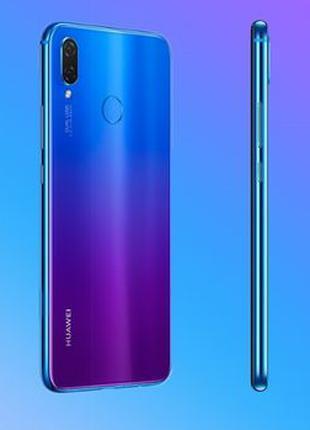 Huawei P Smart Plus Iris Purple 4/64