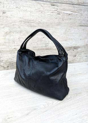 Clarks кожаная сумка 100% натуральная кожа ( marks & spencer z...
