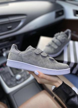 Женские кроссовки adidas stan smith женские кроссовки стэн сми...