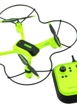 Квадрокоптер LS2017W c WiFi камерой (дрон)