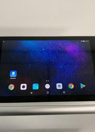 Планшет Lenovo Yoga Tablet 2-830F Wi-Fi 16GB Platinum