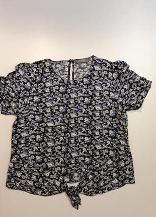 Фирменная блуза блузка