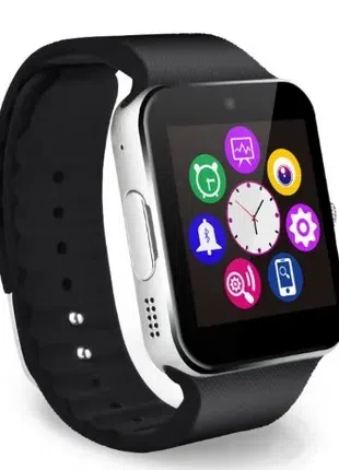 Смарт Часы Smart Watch Phone GT08
