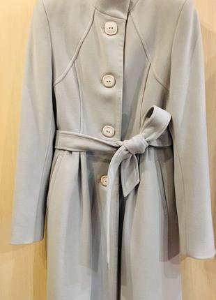 Весеннее пальто в стиле Marks&Spencer