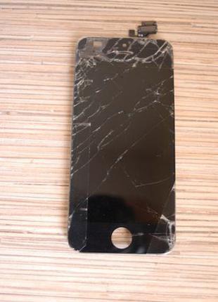 Дисплей экран iPhone 5