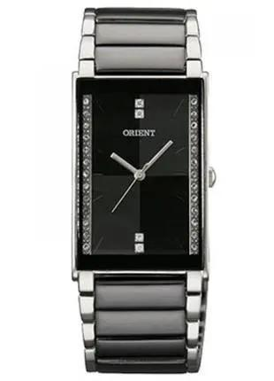 Женские наручные на браслете часы Orient CQBEA002B0