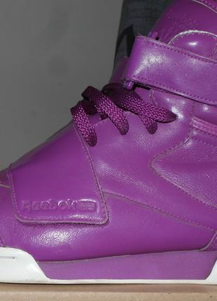 Кросівки lifestyle Reebok EX-O-FIT Hi S.G. Strap