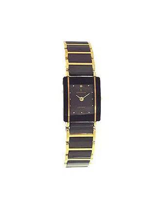 Женские наручные часы Romanson TM8511B MG BK