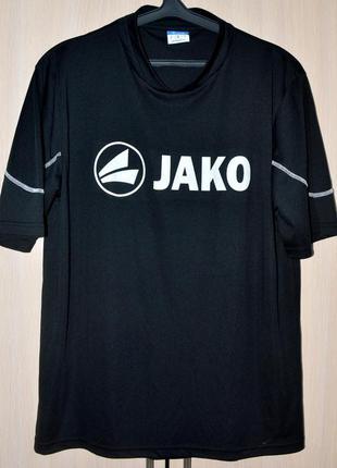 Футболка JAKO® original L сток Y2F7-1