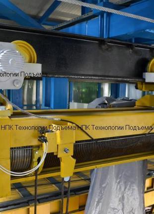 Электротельфер Т10662 5т 24м