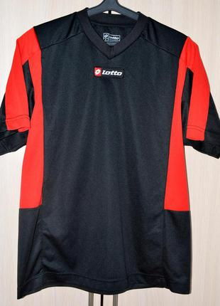 Футболка LOTTO® original M сток Y2F7-3