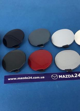 Заглушка переднего бампера MAZDA 6 (2012-2018)