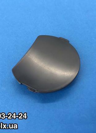 Заглушка переднего бампера Mazda 6 GJ, GL для комплектации с LED