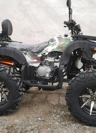 Розпродажа!!! Продам новий квадроцикл SOK-MOTO 250 куб., НОВИНКА