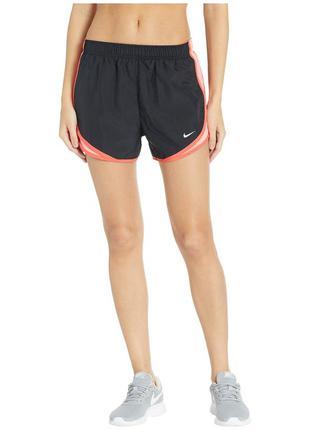 Спортивные шорты nike, оригинал р. s / m dry fit найк