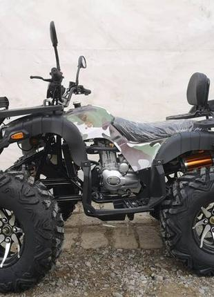 НОВИНКА!!! Продам новий квадроцикл SOK-MOTO 250 куб., КАРДАН