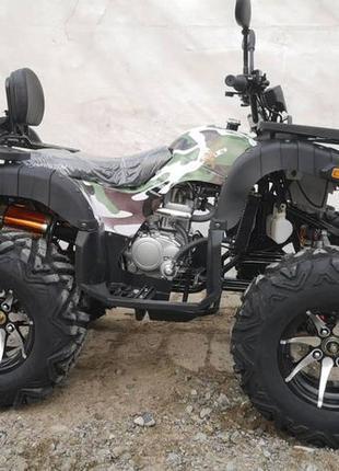 Продам новий квадроцикл 250 куб., SOK-MOTO Кардан / Ланцух