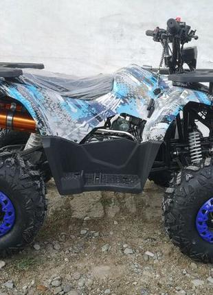 Розпродажа!!! Новий підростковий квадроцикл 125 куб., нова кол...