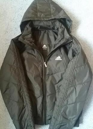 Супер куртка adidas