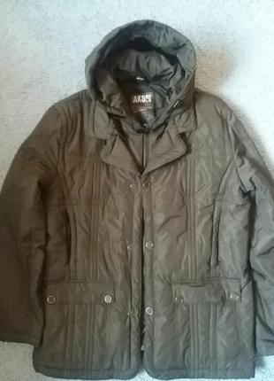 Куртка трансформер aikessasi