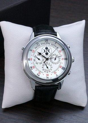 Patek Philippe Grand Complications Наручные мужские-женские часы