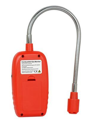 Детектор горючих газов Wintact WT8820