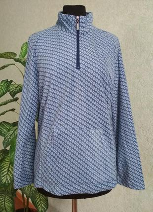 Женский свитерок кофта blue motion.
