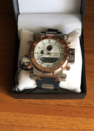 Мужские часы INFANTRY Apollo