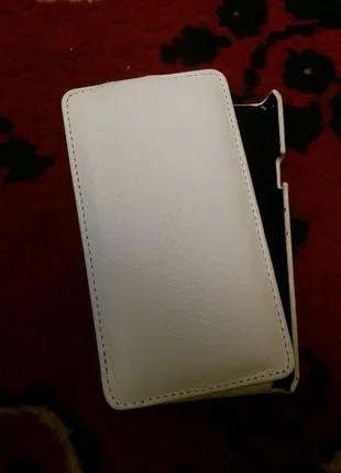 Чехол книжка Samsung I9100/I9105