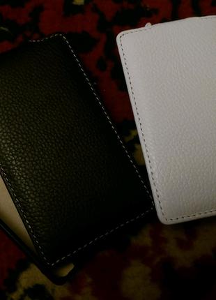 Чехол книжка Sony Xperia E/Nanhu SS/C1604