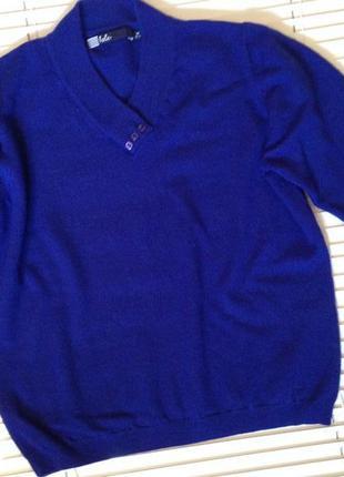 Джемпер свитер пуловер на мальчика 14-16 лет sale до 05.06 вкл...
