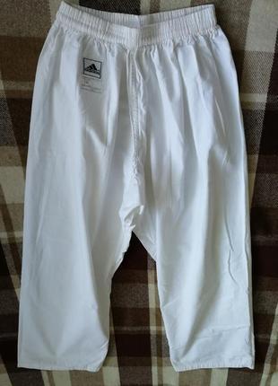 Штаны для боевых видов спорта adidas