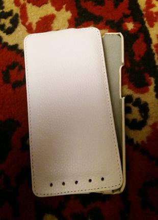 Чехол книжка melkco HTC one M7