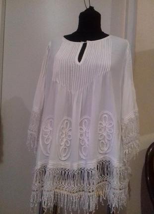 Блузка kappahi