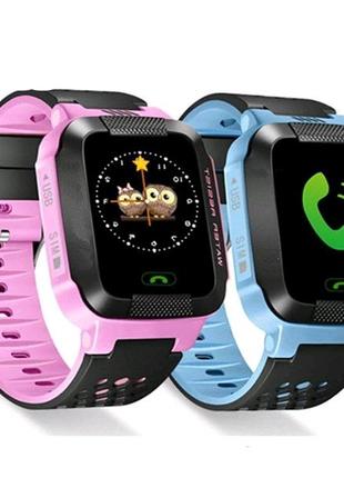 Детские смарт часы Smart Watch A15