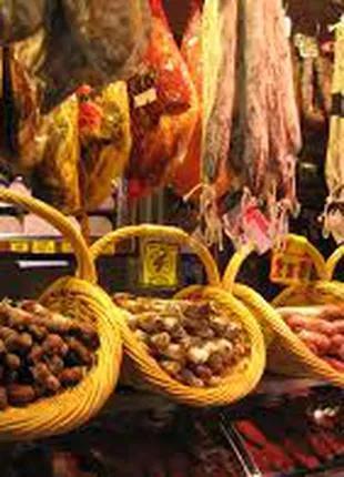 Колбаса от производителя, все виды колбасных изделий