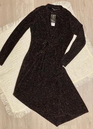 Платье макси/ в пол / вечернее платье dorothy perkins