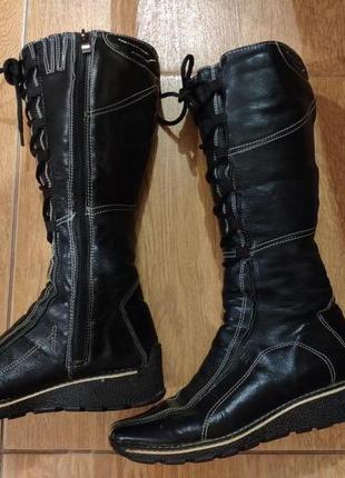 Сапоги, ботинки, сапоги зимние