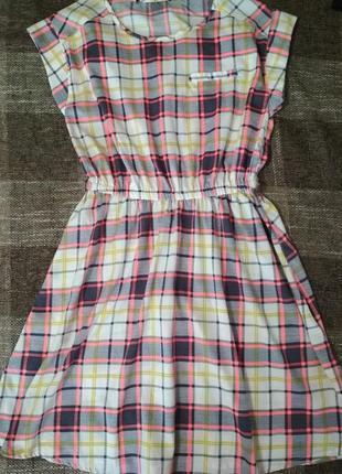 Платье, платье летнее, платье-туника