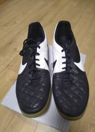 Футзалки Nike Tiempo US14
