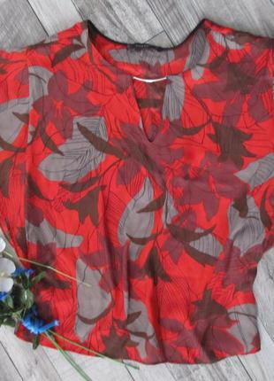Zara  блуза топ р.l на параметры 175 /96
