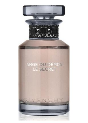 Givenchy Ange Ou Demon Le Secret Elixir Lace.  Женский парфюм
