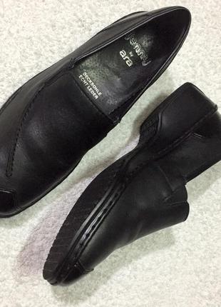 Удобные туфли, мокасины jenny by ara