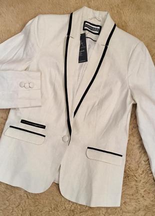 Легкий, весенний пиджак