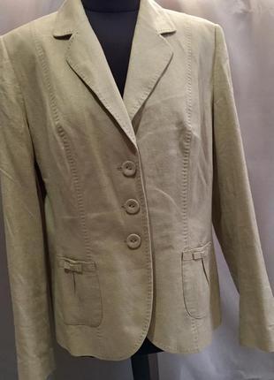 Весенний пиджак