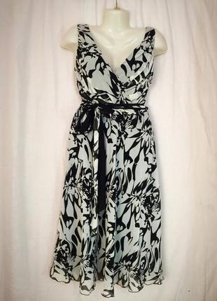 Шикарное летнее платье, сарафан , большой размер