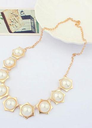 4-99 жемчужное ожерелье